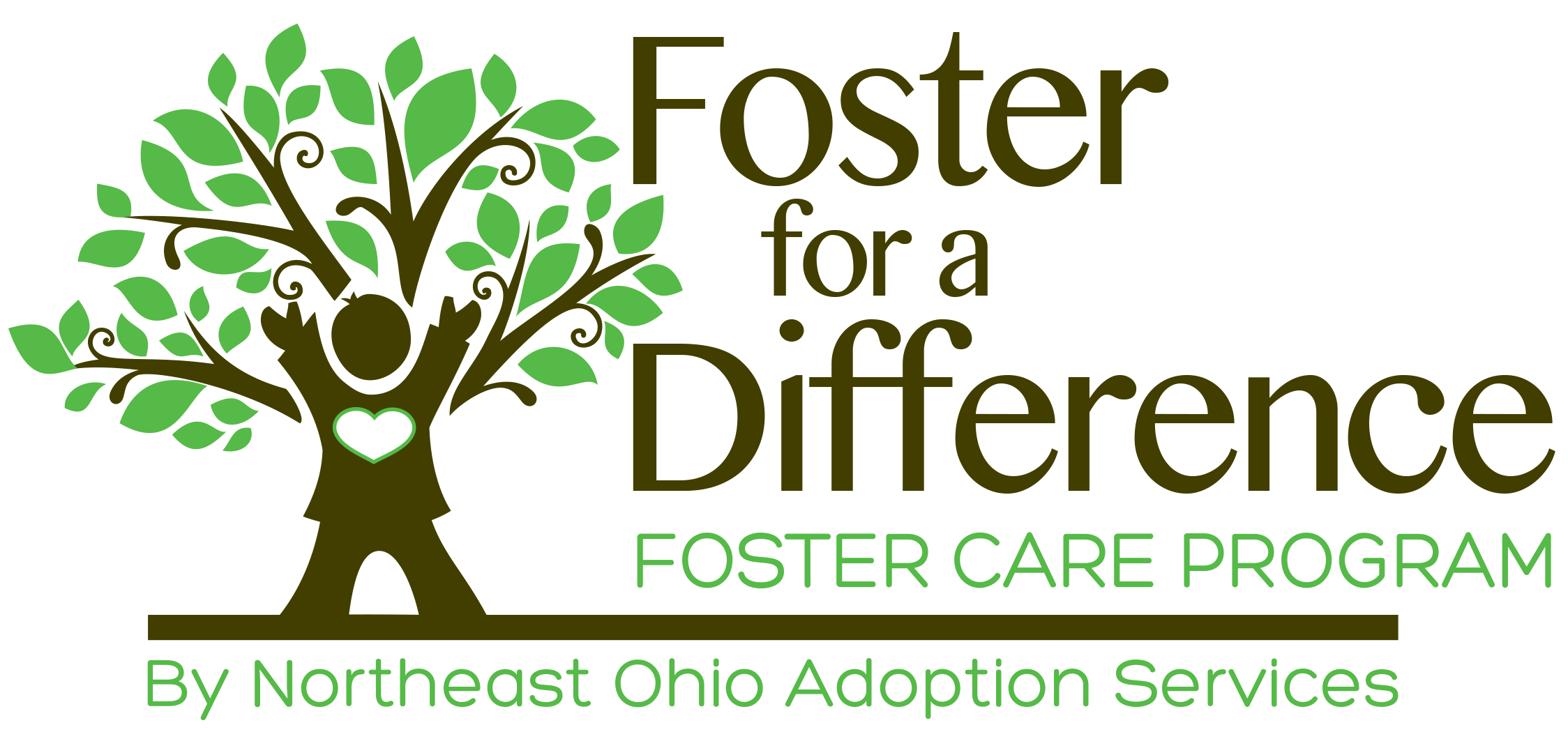 Foster for a Difference
